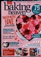 Food Heaven Magazine Issue FEB 21