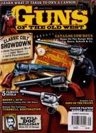 Combat Hand Guns Magazine Issue WINTER