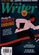 The Writer Magazine Issue 12