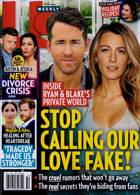 Us Weekly Magazine Issue 14/12/2020