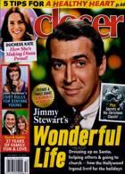 Closer Usa Magazine Issue 50