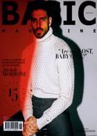 Basic Magazine Issue 15