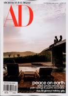 Architectural Digest  Magazine Issue 12
