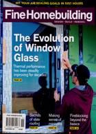 Fine Homebuilding Magazine Issue NOV-DEC