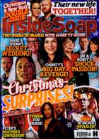 Inside Soap Magazine Issue 08/12/2020