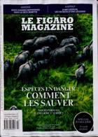 Le Figaro Magazine Issue 93