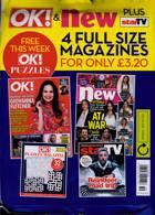 Ok Bumper Pack Magazine Issue NO 1267