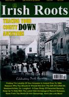 Irish Roots Magazine Issue NO 116