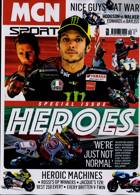 Best Of Biking Series Magazine Issue HEROES
