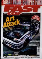 Fast Car Magazine Issue MAR 21