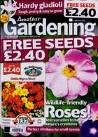 Amateur Gardening Magazine Issue 06/03/2021