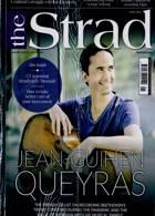 Strad Magazine Issue JAN 21