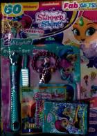 Shimmer Shine Magazine Issue NO 9