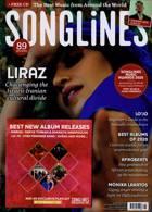 Songlines Magazine Issue JAN-FEB