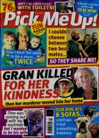 Pick Me Up Magazine Issue 11/03/2021
