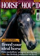 Horse And Hound Magazine Issue 18/02/2021