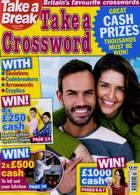 Take A Crossword Magazine Issue N13 JAN 21