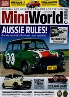 Mini World Magazine Issue MAR 21