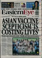 Eastern Eye Magazine Issue 22/01/2021