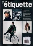 L Etiquette Magazine Issue 05