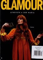 Glamour Spanish Magazine Issue 17