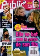 Public French Magazine Issue 07