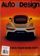 Auto & Design Magazine Issue 45