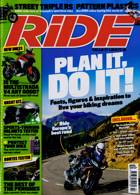 Ride Magazine Issue 02