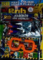 Bob The Builder Magazine Issue 75