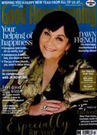 Good Housekeeping Magazine Issue 01