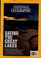National Geographic Magazine Issue 12