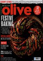 Olive Magazine Issue DEC 20