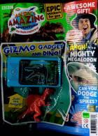 Andys Amazing Adventures Magazine Issue NO 63