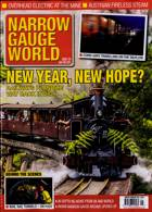 Narrow Gauge World Magazine Issue JAN-FEB