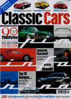 Classic Cars Magazine Issue FEB 21