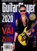 Guitar Player Magazine Issue JAN 21