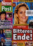 Neue Post Magazine Issue NO 50
