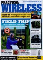 Practical Wireless Magazine Issue JAN 21