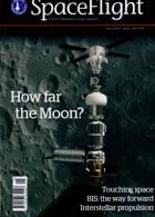 Spaceflight Magazine Issue JAN 21