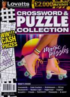 Lovatts Puzzle Collection Magazine Issue 32