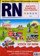 Retail Newsagent Magazine Issue 50