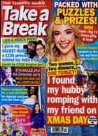 Take A Break Magazine Issue 51