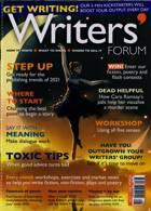 Writers Forum Magazine Issue 28
