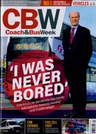 Coach And Bus Week Magazine Issue 52
