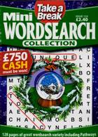 Tab Mini Wordsearch Coll Magazine Issue 23