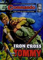 Commando Gold Collection Magazine Issue 50