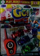 321 Go Magazine Issue 29