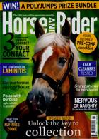 Horse & Rider Magazine Issue MAY 21