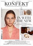 Konfekt Magazine Issue NO 1