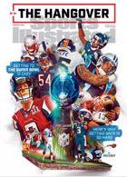 Sports Illustrated Magazine Issue FEB 21